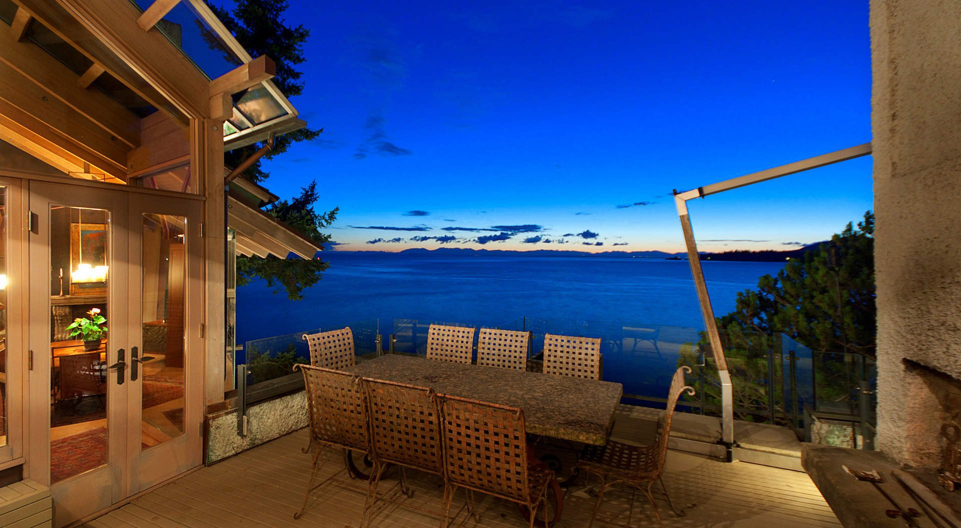 A dream by the water - west vancouver, bc - enpundit.